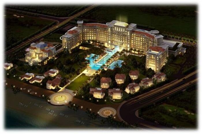 海口香格里拉国宾馆